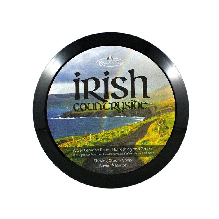 RazoRock Irish Countryside