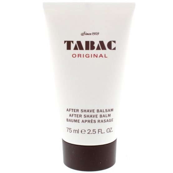 Tabac Aftershave voide