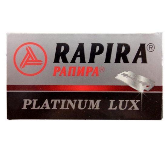 Rapira Platinum Lux