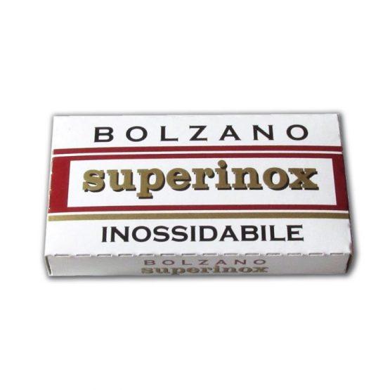Bolzano Superinox partaterät