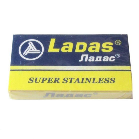Ladas Super Stainless partaterät