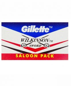 Gillette Wilkinson Sword Saloon Pack