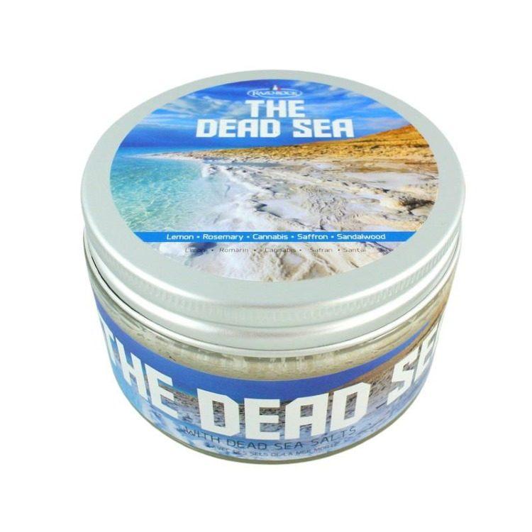 RazoRock Dead Sea