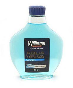 Williams Aqua Velva Aftershave