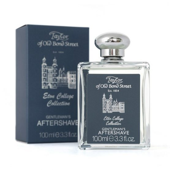 Taylor Of Old Bond Street Eton College Collection Aftershave