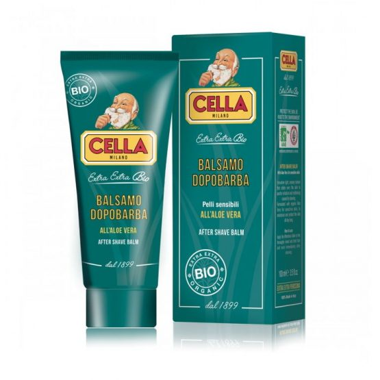 Cella Milano Bio Aftershave Balsami