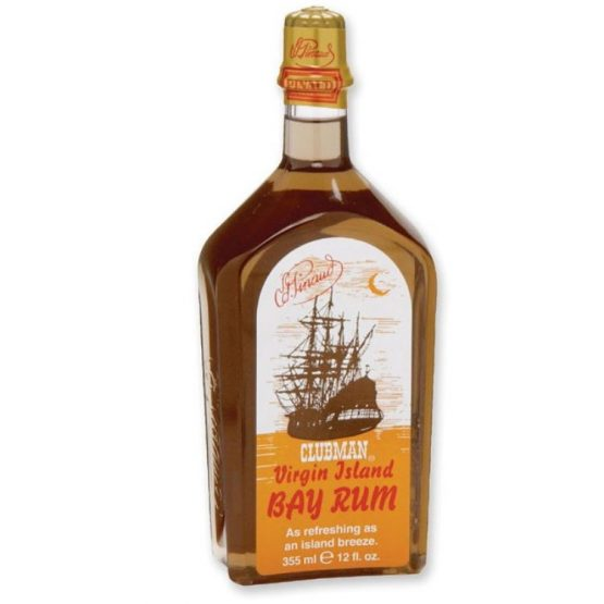 Pinaud Clubman Aftershave BayRum