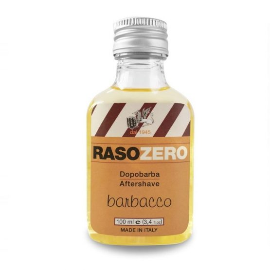 Rasozero Aftershave Barbacco