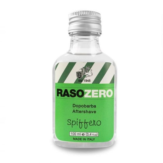 Rasozero Aftershave Spiffero