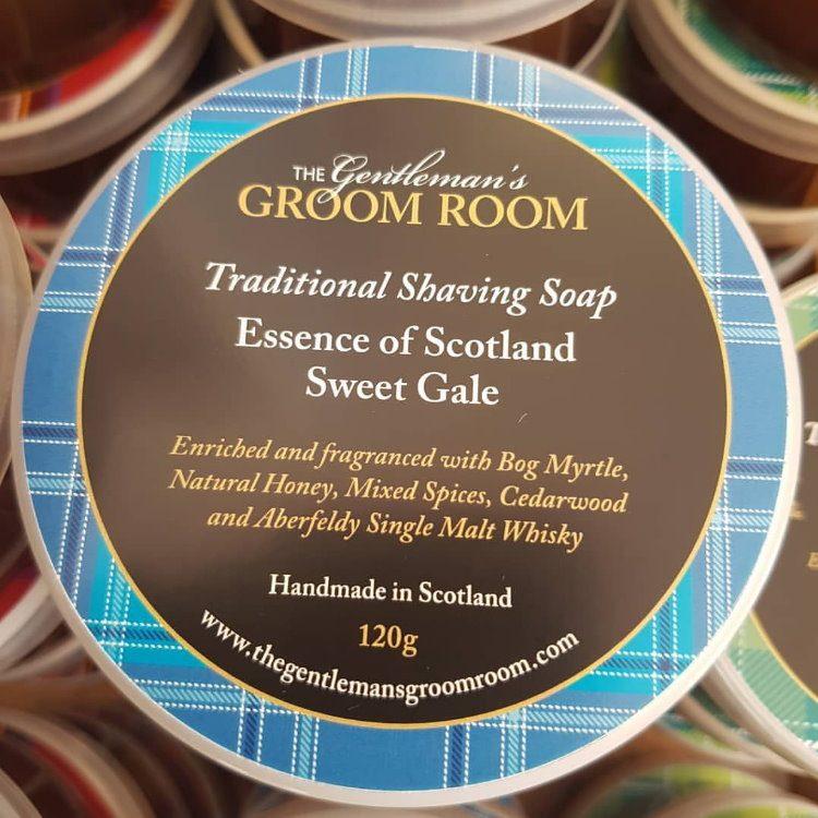 Essence of Scotland Sweet Gale