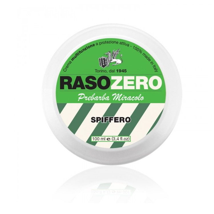 Rasozero Spiffero Esivalmisteluvoide