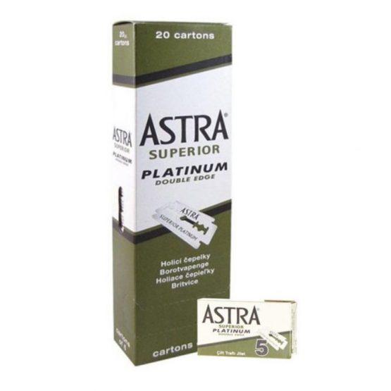 Astra Superior Platinum 100