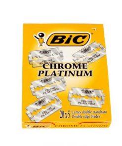 Bic Chrome Platinum FullBox