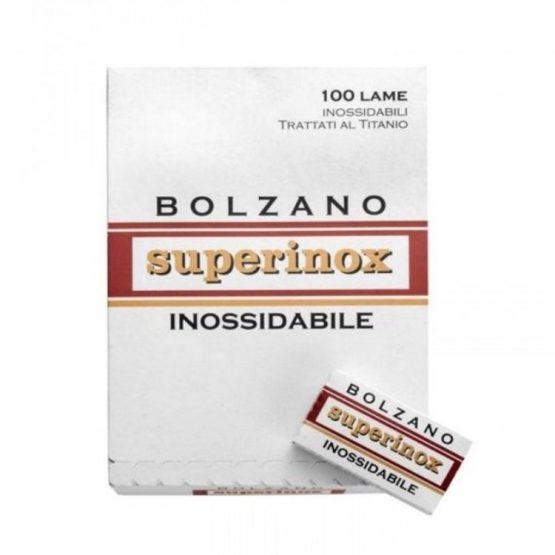 Bolzano Superinox 100