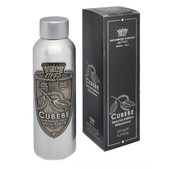 Saponificio Varesino Cubebe Aftershave