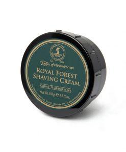 Taylor Of Old Bond Street Royal Forest Parranajosaippua